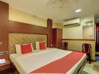 Comforts of a Premium Rooms Stay in Trichy