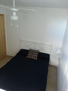 1 dormitorio. Fotos diferentes