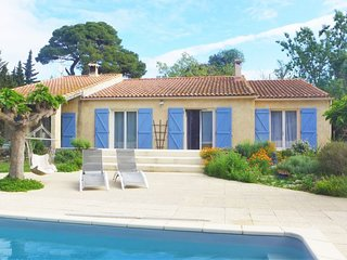 3 bedroom Villa with Pool - 5793597