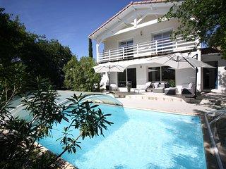 Villa Dune & Ocean - Piscine privee, proche de la Dune du Pilat et des plages