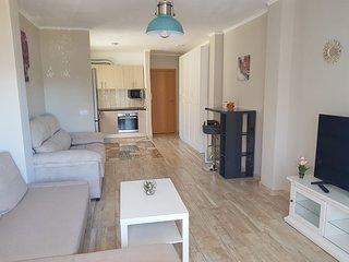 Apartamento en pleno centro de Velez Malaga, a una distacia de 4 km de la playa