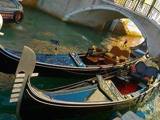 Ca' del Rio . Charming canal view!