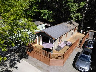 Windermere Luxury Holiday Lodge