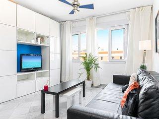 Suite Homes Pasillo de Atocha