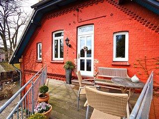 Ferienwohnung Eichhof