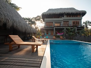 Casa Origen Tropical Suite Plus 1BR