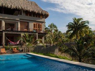 Casa Origen- Los Naranjos Beach Villa Familiar Suite 1