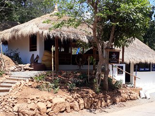 Superior Bungalow at Pirates Diving Resort
