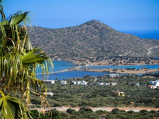 Elounda Sea View Villa Theo