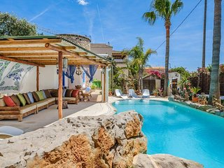 Casa Torre de Ibiza