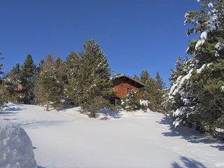 Chalet Les Angles