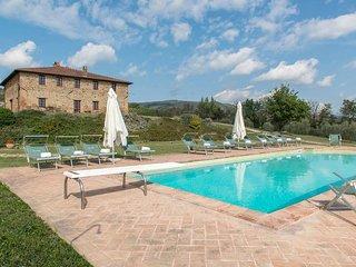 Il Casale di Ceci - Top privacy & relax in una lussuosa villa del 700