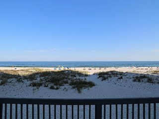 NOW AVAILABLE Jan/Feb Ocean Reef 802 ~ Gulf Front Town House ~ Walk from your de