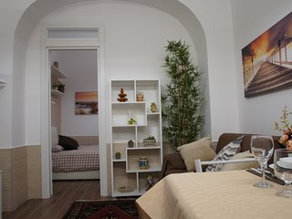 CATHEDRAL APARTMENT