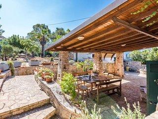 2 bedroom Villa with Air Con - 5793728