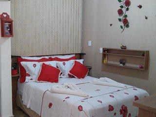 Apart Hotel 207 em Caxambu
