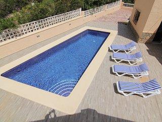 MARYVILLA0202-Wifi y Parking Gratis-Cerca Playa