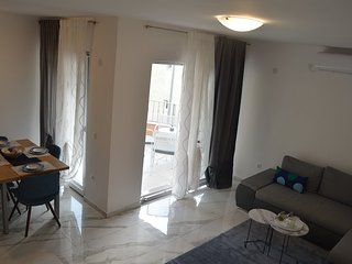 Brand new apartment Maris , Turanj
