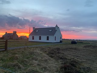 Holiday Home in Ness, Isle of Lewis