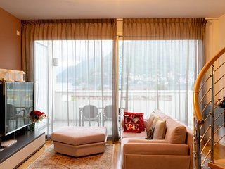 Apartments Villa Olmo-Next Hotel Hilton Lake Como