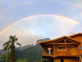 Casa Baú'au, imagina um lugar especial!