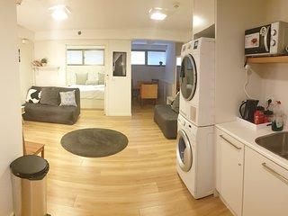 Sea Side Studio apartment in 5 star hotel