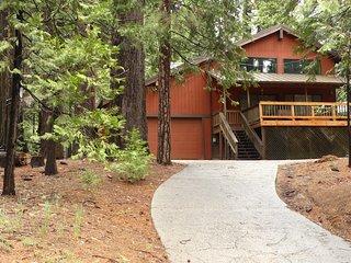 Karock Cabin