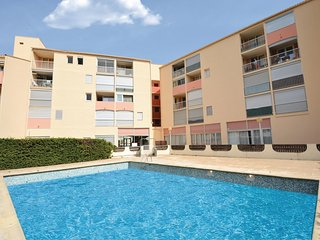 Awesome apartment in Le Grau du Roi w/ Outdoor swimming pool, Outdoor swimming p