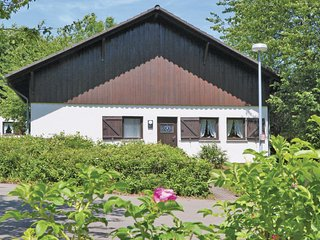 Amazing home in Thalfang w/ 2 Bedrooms and WiFi (DHU223)