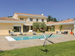 Stunning home in Montelimar w/ WiFi and 4 Bedrooms