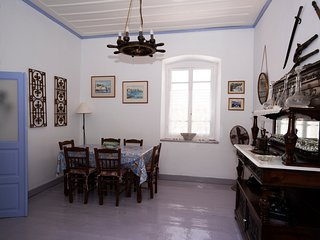Cosy, traditional house in Spetses