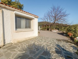 Nice home in Borgo w/ WiFi and 0 Bedrooms