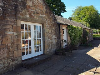 3 Bedroomed Steading cottage at Ladywell, near Falkland