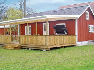 Stunning home in Ljungby w/ 2 Bedrooms