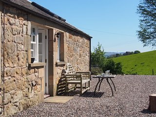 The Steading cottage, Ladywell, Falkland