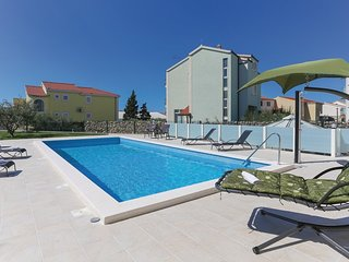 Apartments Bulj - Comfort Two Bedroom Apartment with Terrace (A2) - (ST)