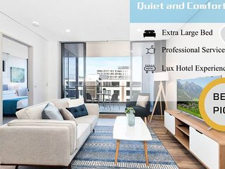 5 Star Hotel Style 2 Bedroom Apartment