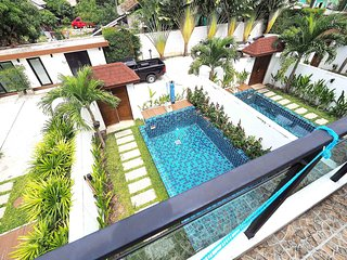 AP West 6 - Great value private pool villa in Kamala