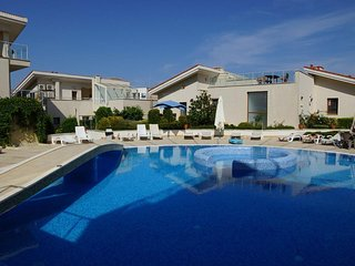 Exclusive 3 Floor Villa With Pool and Beach - Sun Village nr. 6