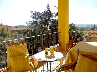 'Villa Lucrezia' Suites in Tuscany - romantic apartment in Maremma