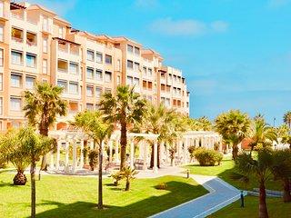 My Sunny Apt - Las Arenas, apartamento con 2 dormitorios en Isla Canela