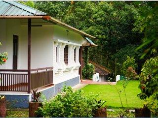 Crazy Homes Munnar Stay Greenery & Plantation Hills