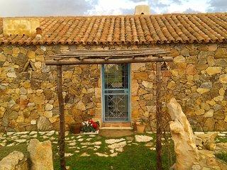Villa Granit i- San Pantaleo - Costa Smeralda