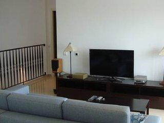 LUXURY 3 BEDROOM COMPLEX WITH SEA VIEWS