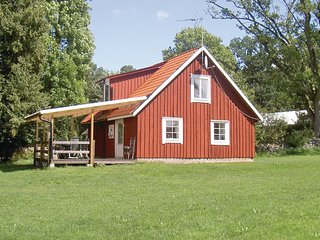 Awesome home in Ljungby w/ 3 Bedrooms (S04934)