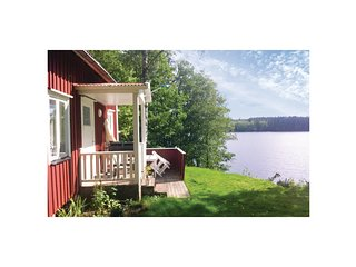Amazing home in Gislaved w/ WiFi and 3 Bedrooms