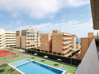 Nice apartment in Los Arenales del Sol w/ Outdoor swimming pool, Outdoor swimmin