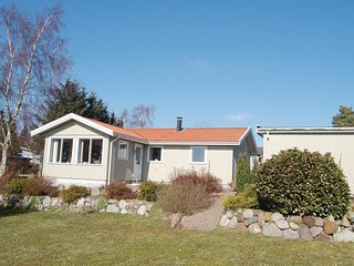 Stunning home in Vordingborg w/ 3 Bedrooms