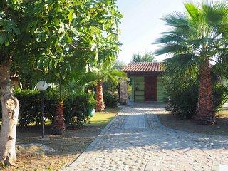 Residence Le Castella - Appartamento N.2