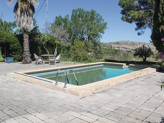 Stunning home in Bocairent w/ Outdoor swimming pool, WiFi and Outdoor swimming p
